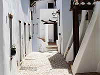 Gasse in Andalusien 2